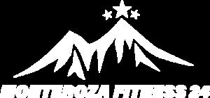 モンテローザフィットネス24 桜木町 ロゴ
